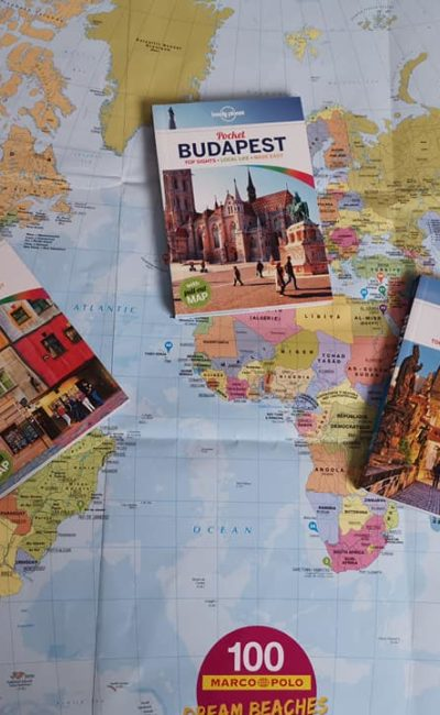 Planning A Multi Country Trip