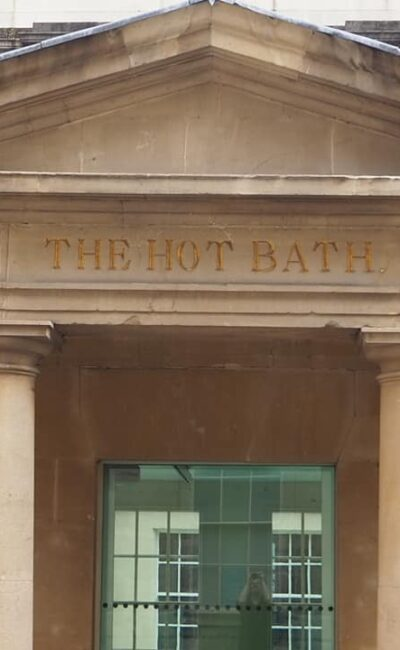 Spending A Day In Bath